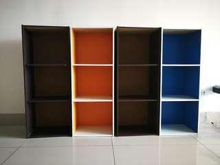 Book Shelf / Rack