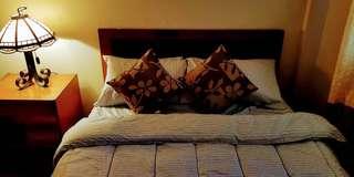 Transient! Baguio penthouse condo transient