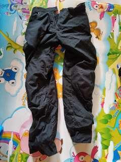 bikers pants