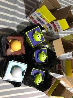 711 tsun tsum組合box