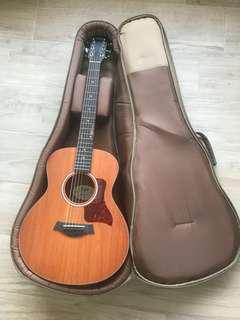 Taylor GS Mini Wood Guitar