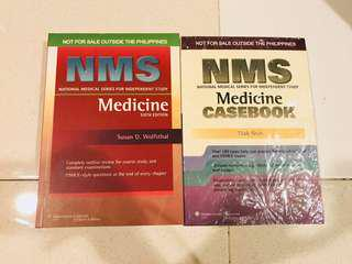 NMS Casebook
