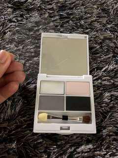 Celeteque Long-Wear Eyeshadow Palette (Smokey Grey)