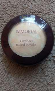 Immortal Matte Powder