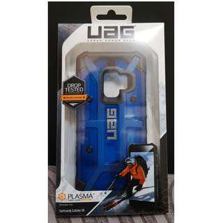 UAG S9 not S9 Plus with free slim case