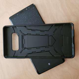 For Samsung Note 8 - Shockproof armoured phone casing