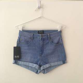 Bardot Shorts AU10