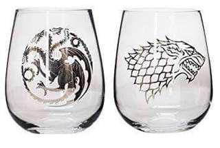 Game of Thrones Cups