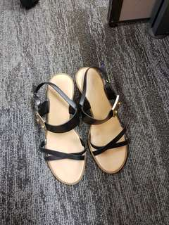 Charles & Keith size 38