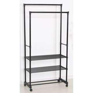 Used Hanging Rack