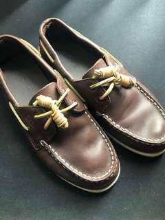 Authentic Unisex Kids Sperry Top-Sider