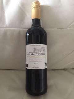 Wine (Red)