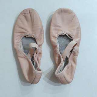 Ballet Shoes for kids 13.5C
