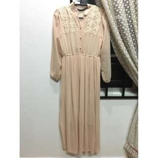 PRE-LOVED: DRESS **Free Postage