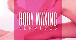 Brazilian Wax | Waxing Service Mobile Spa | Hair Removal Service | Hard Wax