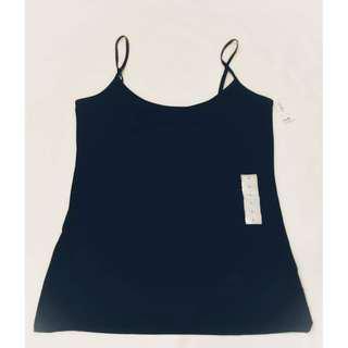 OLD NAVY Sleeveless Strap Shirt