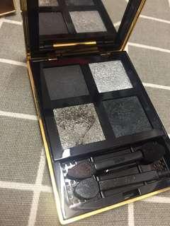 YSL eyeshadow palette