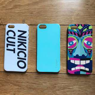 3 Casing iphone 5 for 100k!!