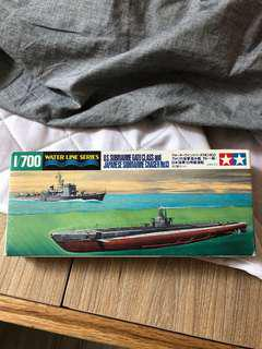 1/700 潛水艇