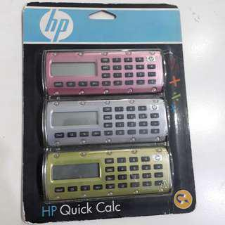 HP Calculator