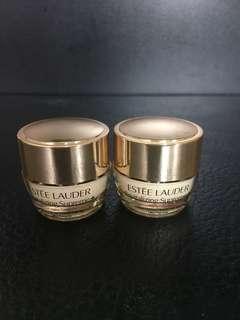 *Free by post * Estée Lauder Revitalizing Supreme + soft cream 7ml x2pcs