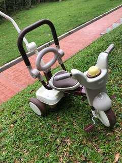 Baby/Toddler Tricycle stroller