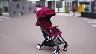 royal kiddy baby stroller