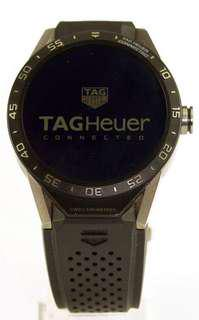 Used : Tag Heuer Connected
