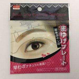 Eyebrow Stencil Eye Brow Template