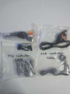 Cheap PS3/PS4 Accessories!