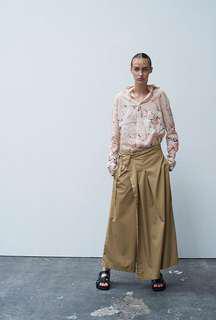 |日本直送| Y's yohji yamamoto 設計褲裙 山本耀司