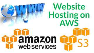 to teach how to buy and host your web application system in AWS server