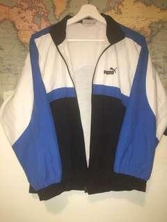 Puma spray jacket