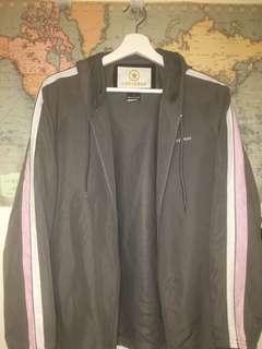Converse spray jacket