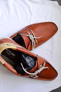 Authentic Kenneth Cole Shoes