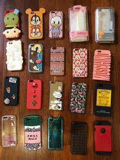 iPhone 6 case casing uber cute