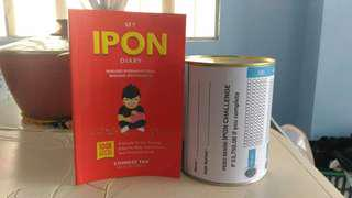 My Ipon Diary WITH Ipon Can Love Bundles #caroubundle #garagesale4