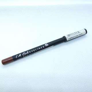 L.A. Girl Eyeliner Pencil Brown