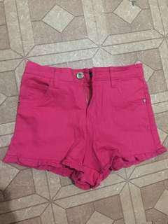 Chicabooti Highwaist Short