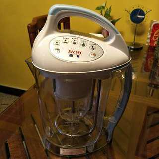 🚚 西華豆漿米糊養生機