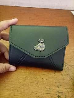 Dompet mini hitam