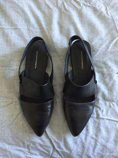 Windsor Smith leather shoes