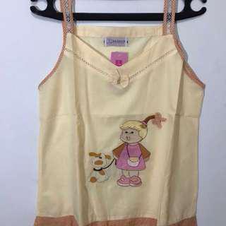 Cutie Panjamas 2