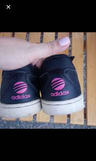REPRICED Authentic Adidas Shoes size 5.5