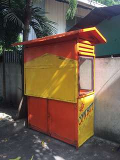 Repriced Food Stand - RUSH SALE