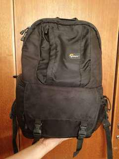 Lowepro Fast pack 200 camera backpack