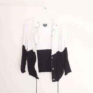Henleys Jacket