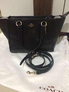 Coach Caryall Crossbody Mini