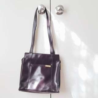 Vintage Milano Bag