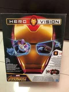 Avengers Infinity War Hero Vision